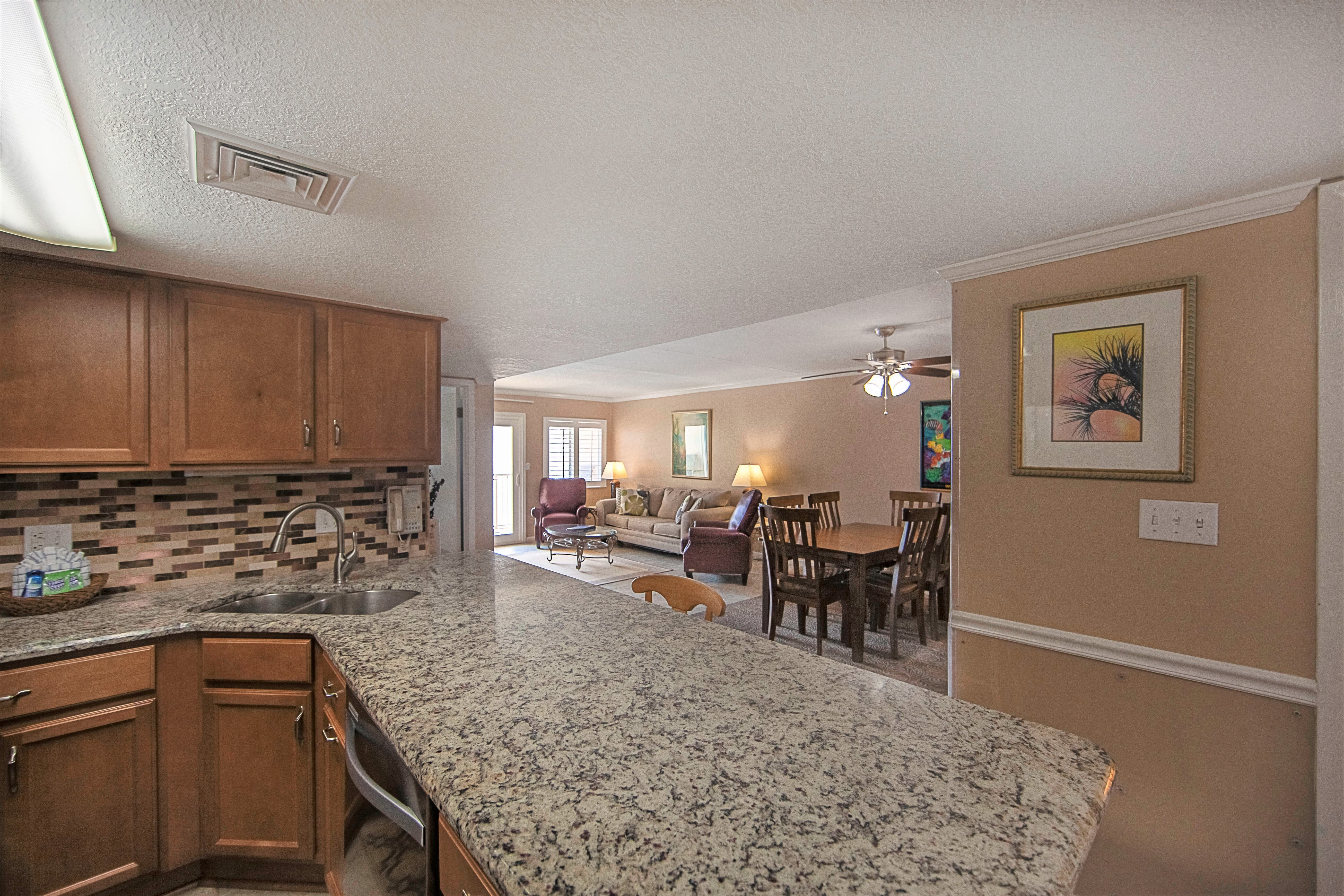Holiday Surf & Racquet Club 310 Condo rental in Holiday Surf & Racquet Club in Destin Florida - #15
