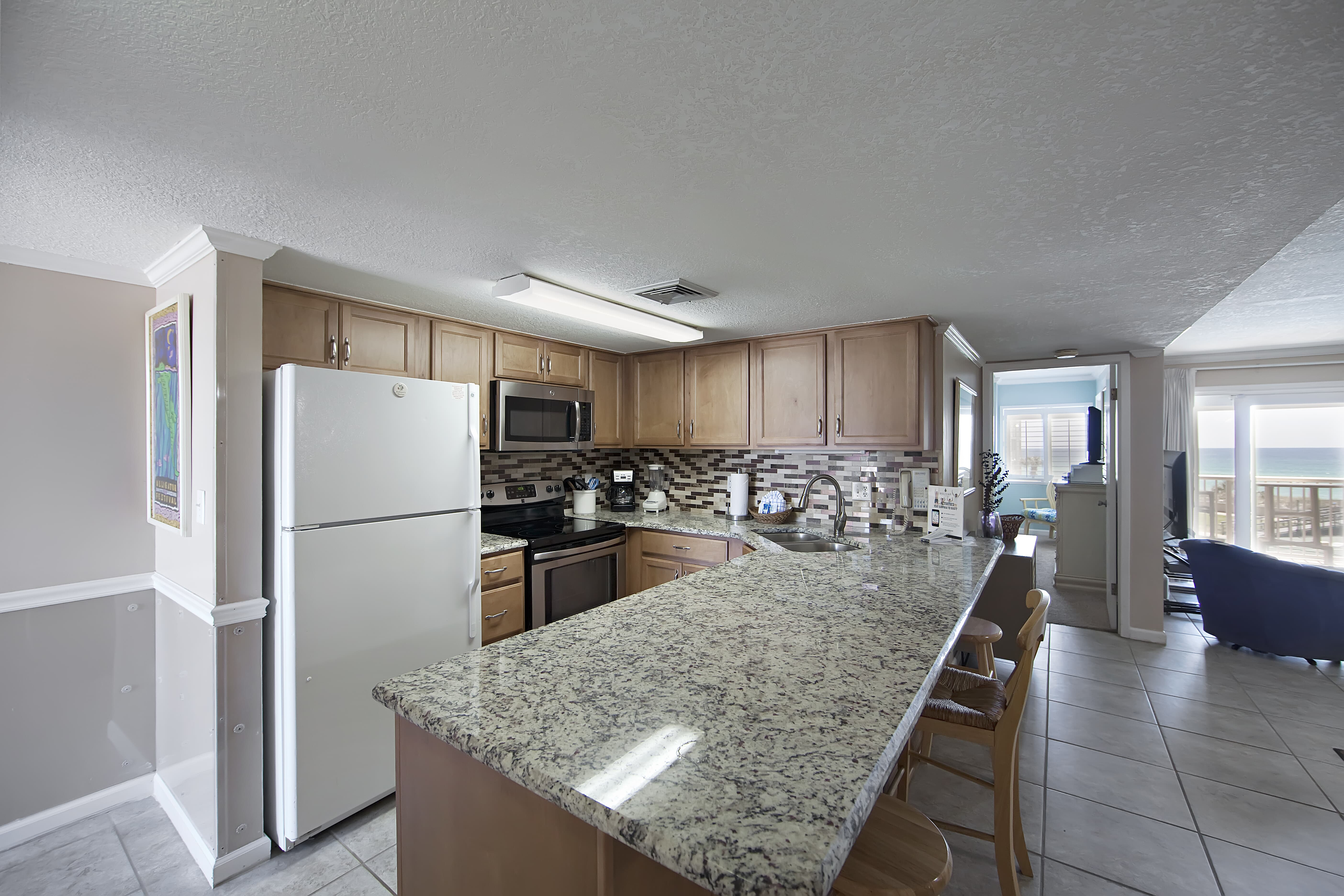 Holiday Surf & Racquet Club 310 Condo rental in Holiday Surf & Racquet Club in Destin Florida - #17