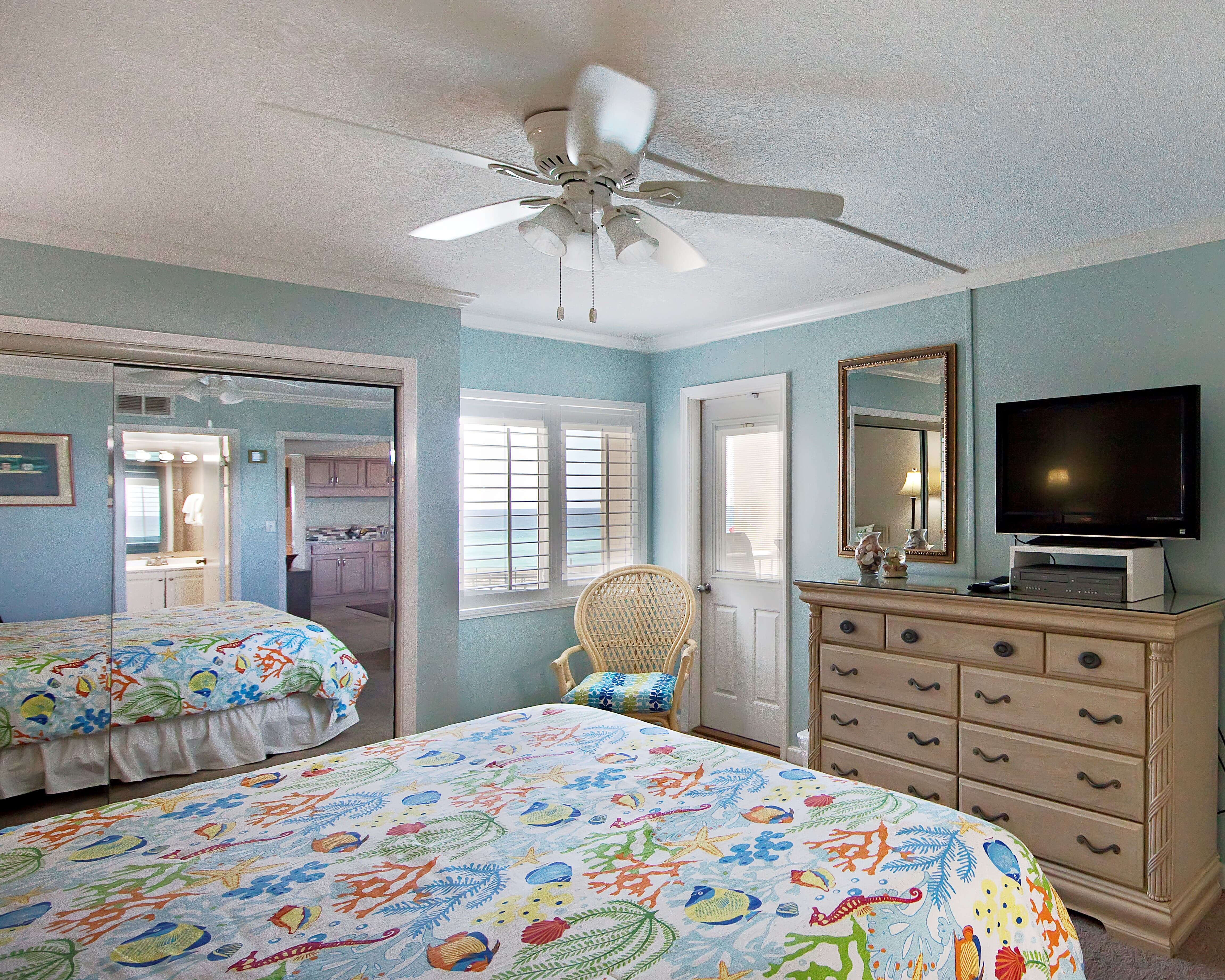 Holiday Surf & Racquet Club 310 Condo rental in Holiday Surf & Racquet Club in Destin Florida - #19