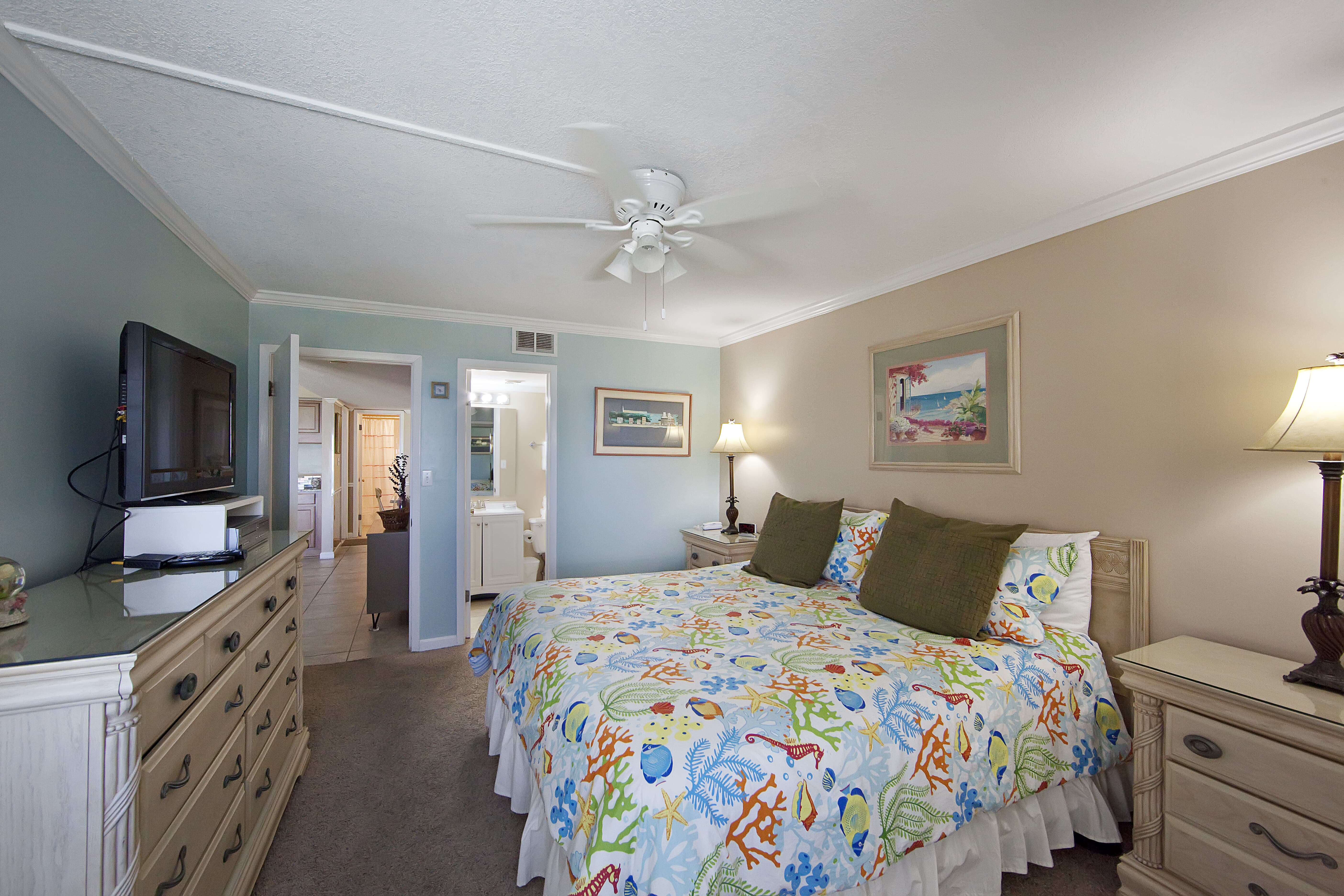Holiday Surf & Racquet Club 310 Condo rental in Holiday Surf & Racquet Club in Destin Florida - #20