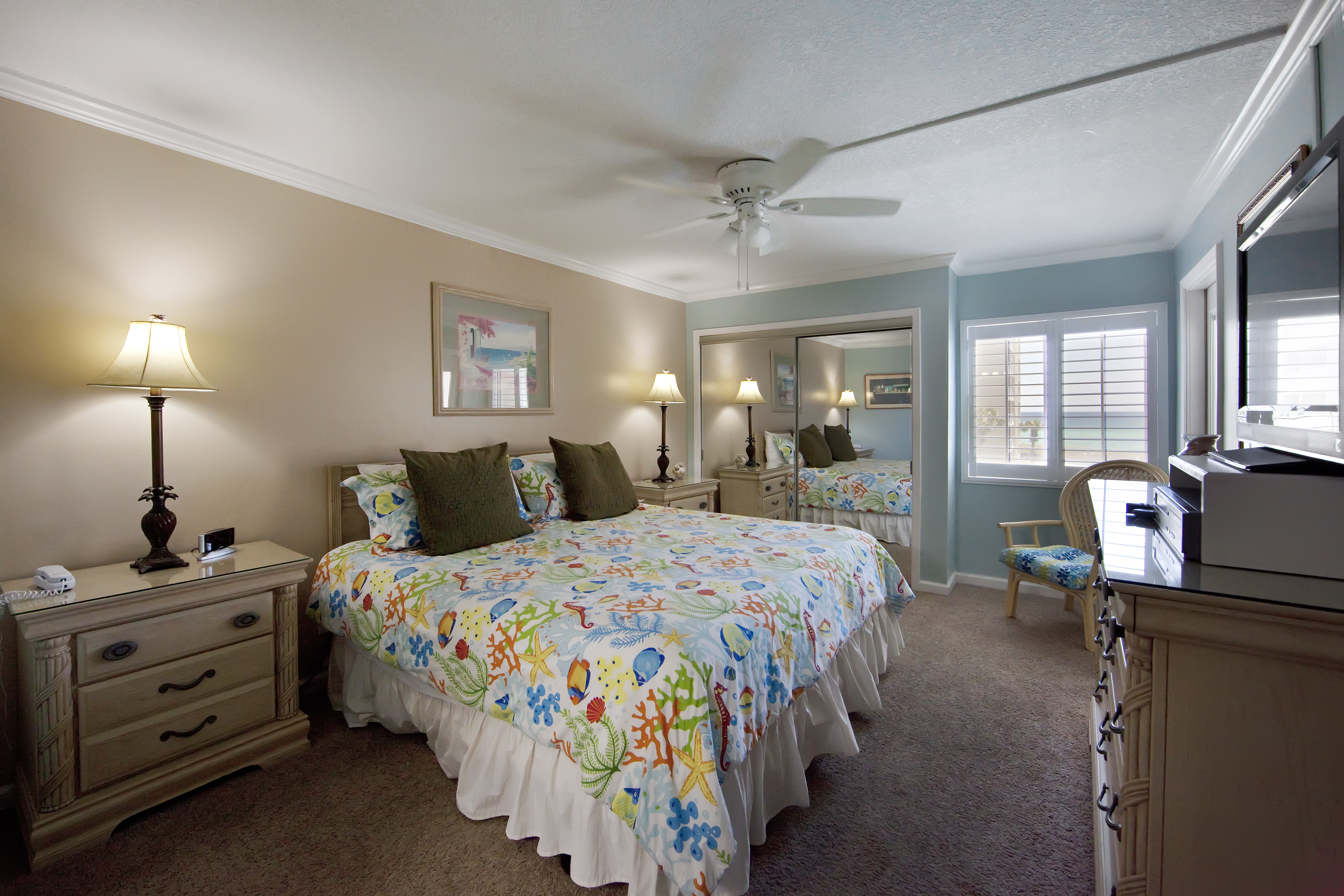 Holiday Surf & Racquet Club 310 Condo rental in Holiday Surf & Racquet Club in Destin Florida - #21