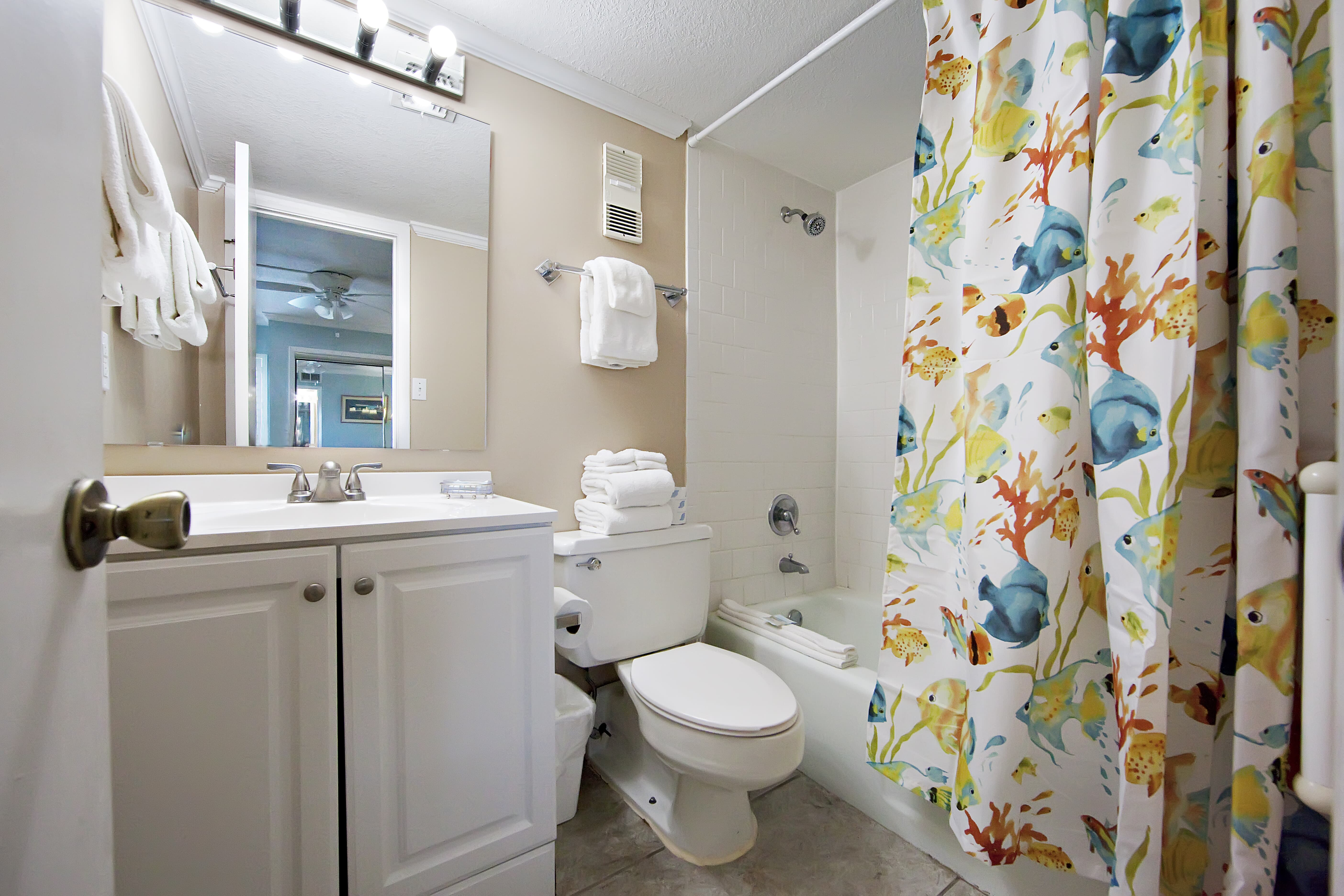 Holiday Surf & Racquet Club 310 Condo rental in Holiday Surf & Racquet Club in Destin Florida - #22