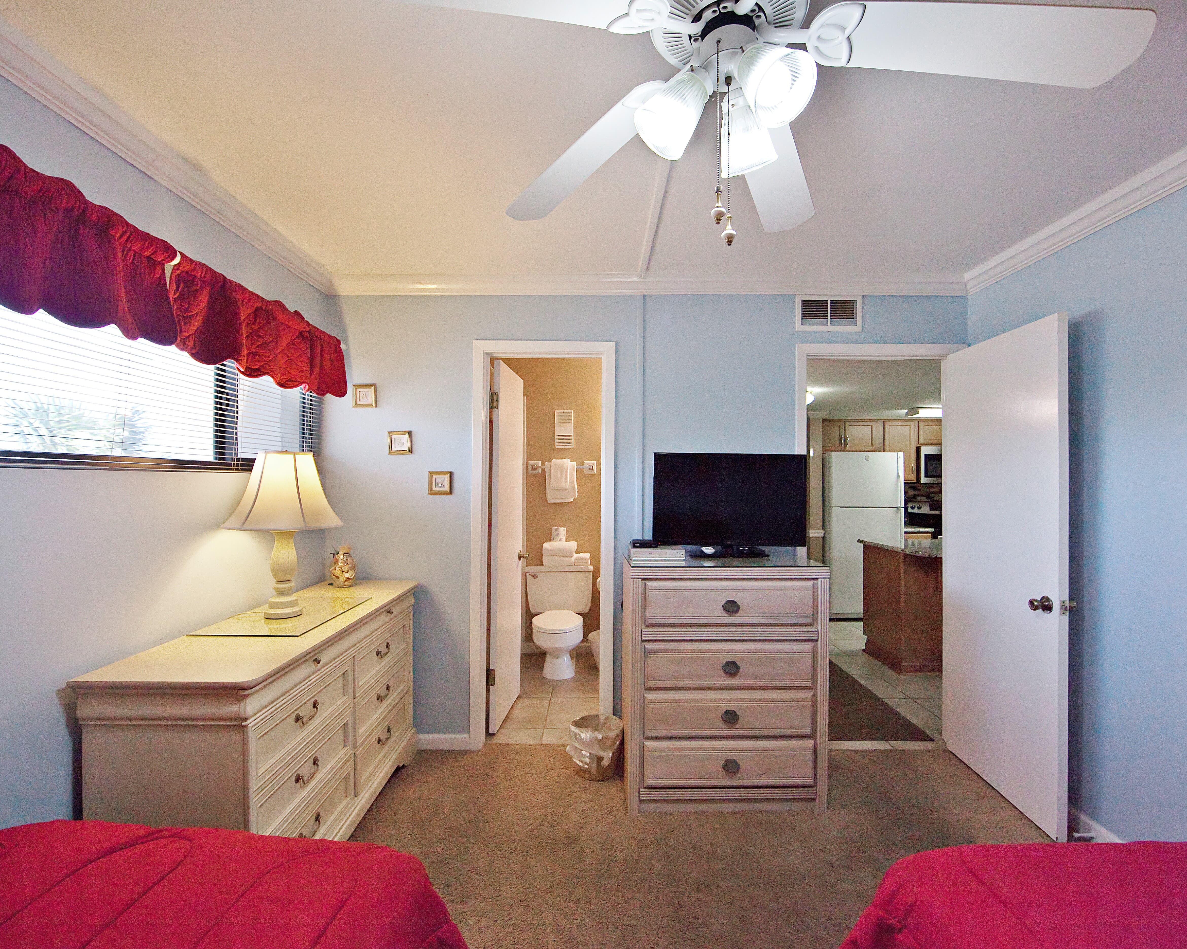 Holiday Surf & Racquet Club 310 Condo rental in Holiday Surf & Racquet Club in Destin Florida - #24