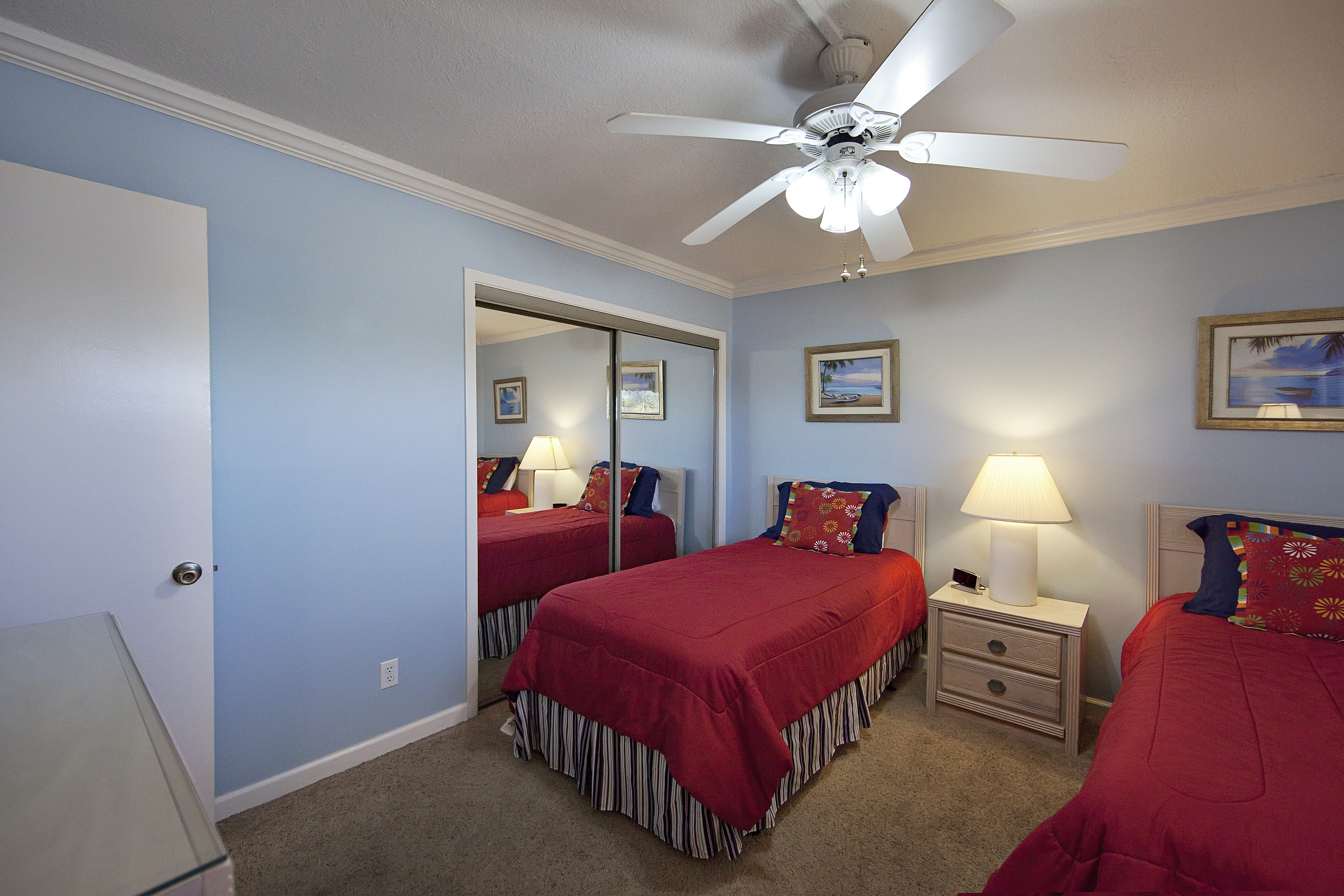 Holiday Surf & Racquet Club 310 Condo rental in Holiday Surf & Racquet Club in Destin Florida - #25