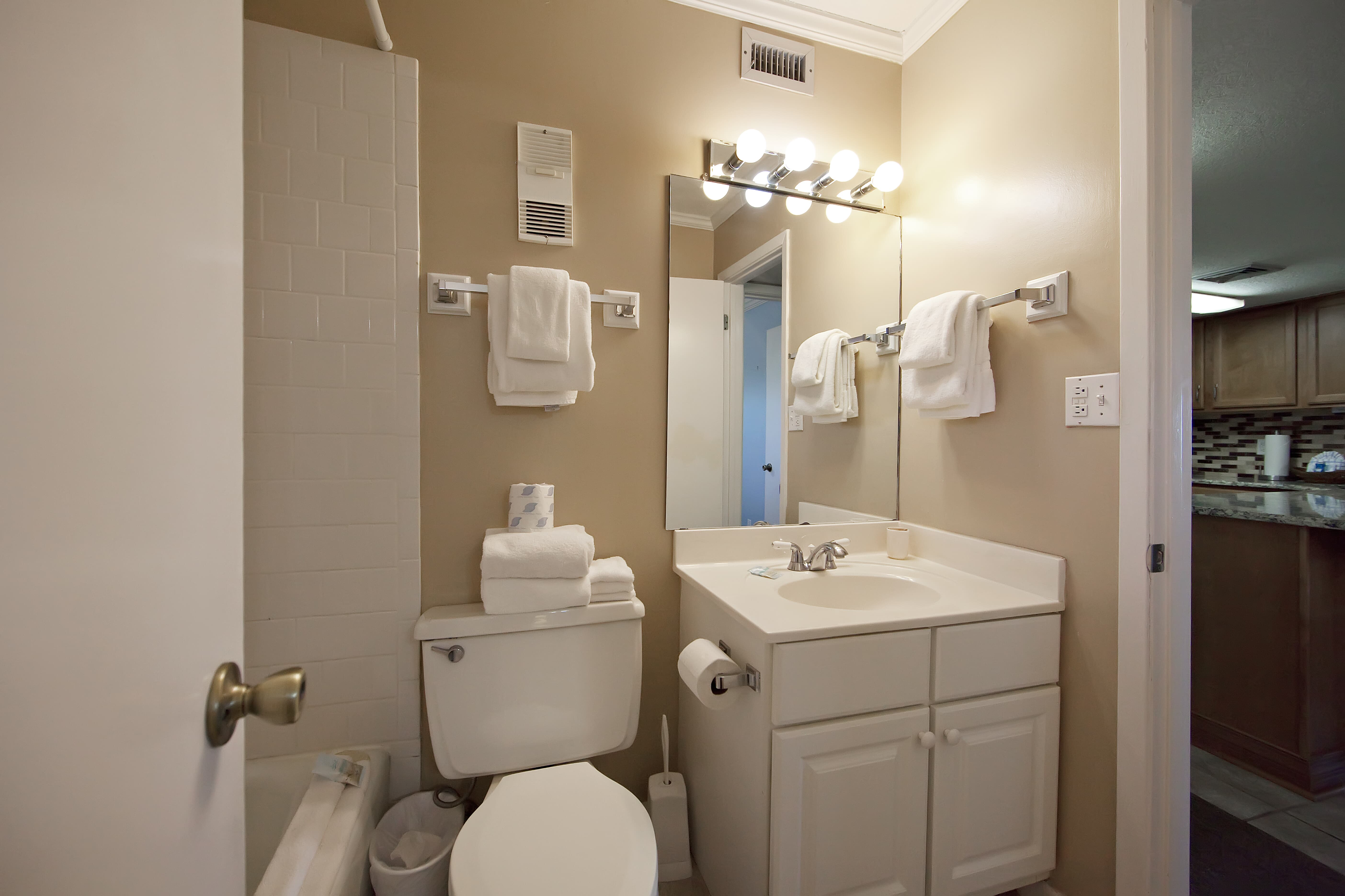 Holiday Surf & Racquet Club 310 Condo rental in Holiday Surf & Racquet Club in Destin Florida - #26