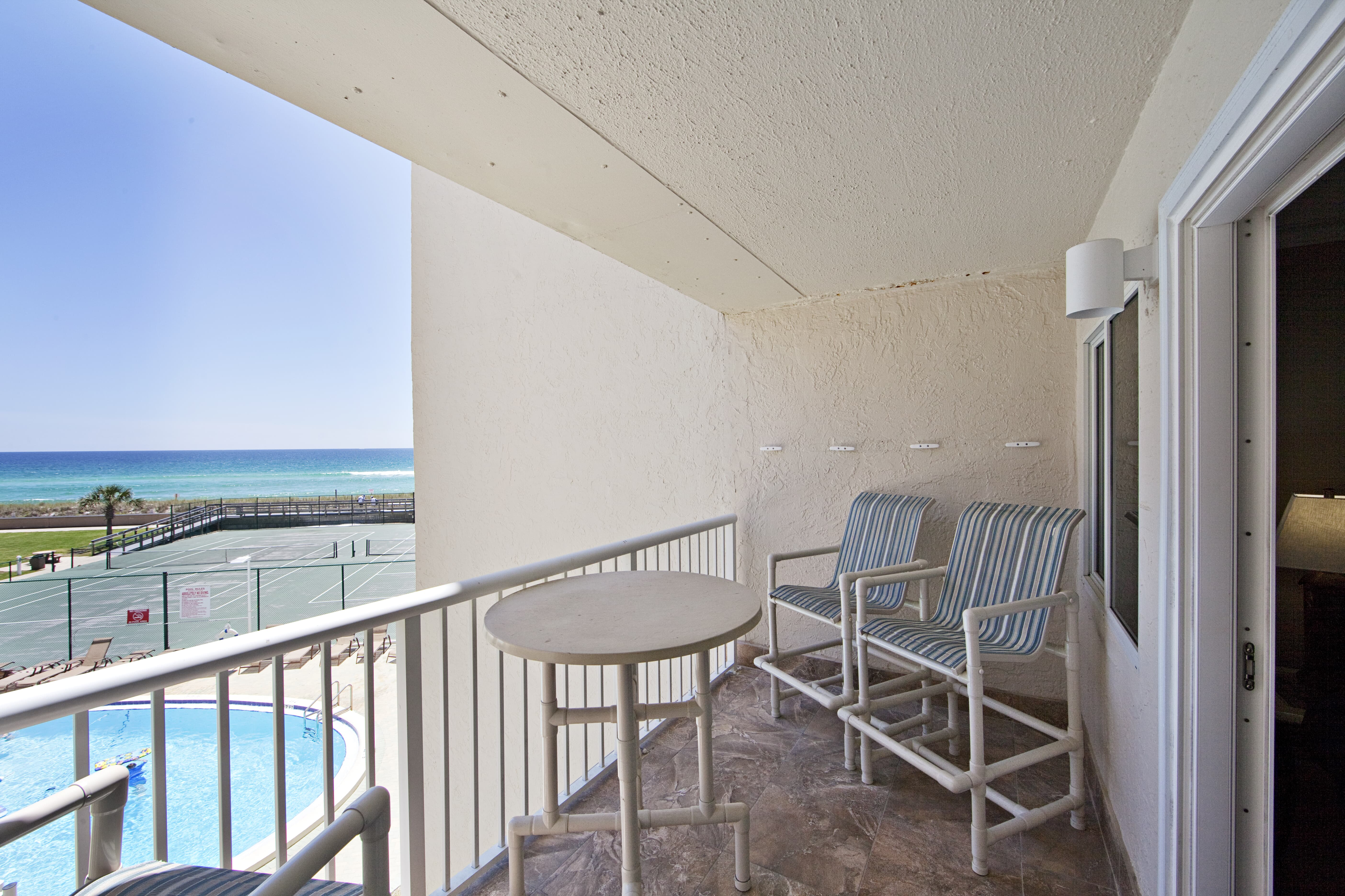Holiday Surf & Racquet Club 310 Condo rental in Holiday Surf & Racquet Club in Destin Florida - #29