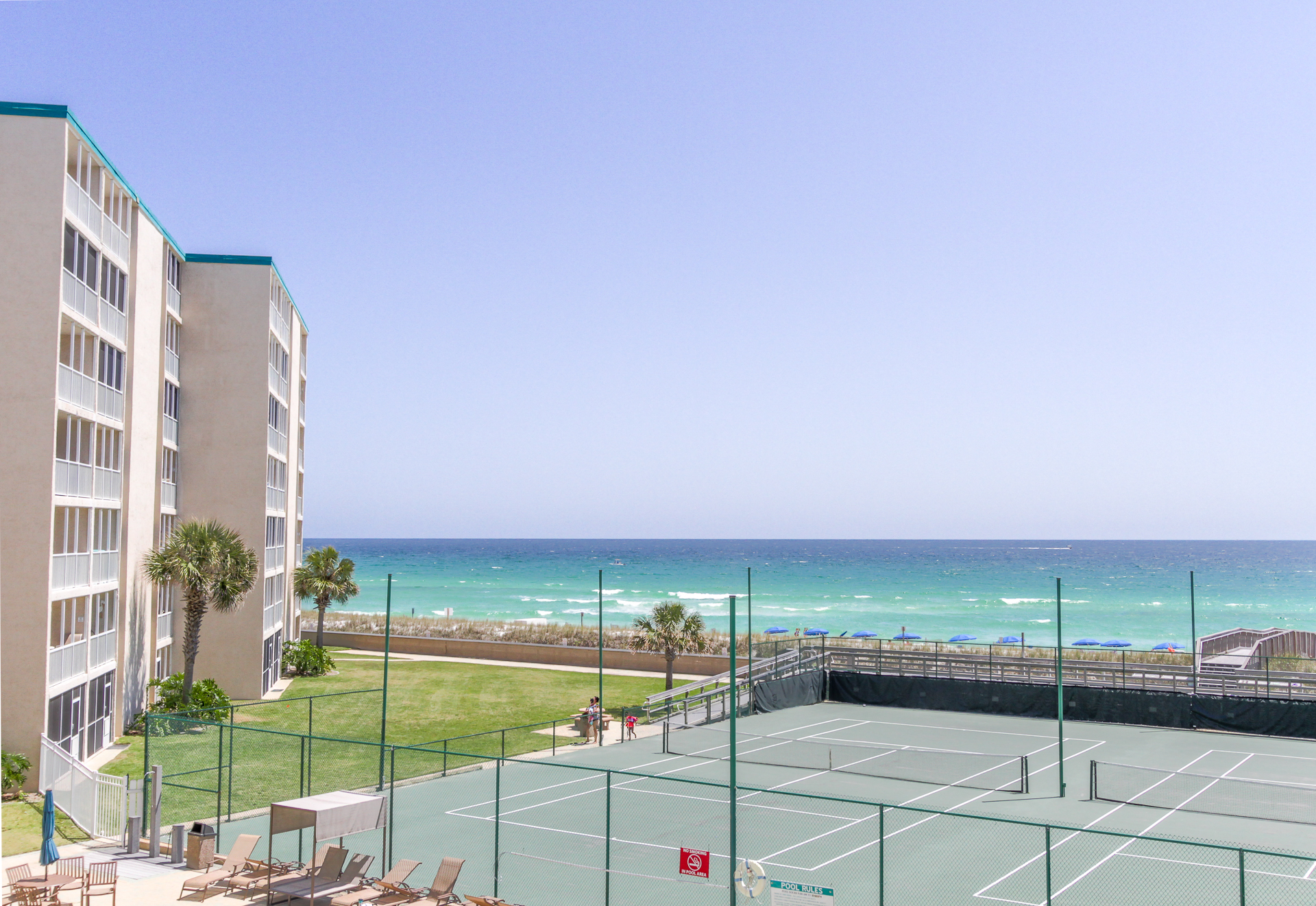 Holiday Surf & Racquet Club 310 Condo rental in Holiday Surf & Racquet Club in Destin Florida - #30