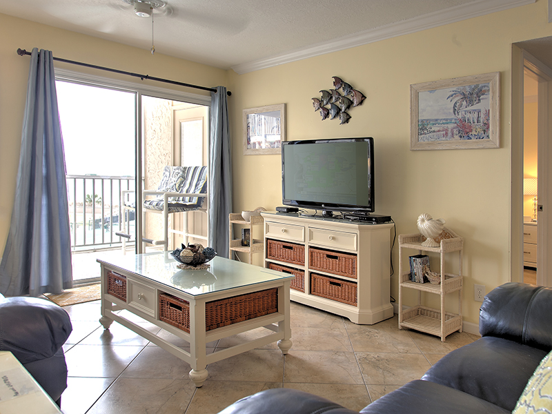 Holiday Surf & Racquet Club 311 Condo rental in Holiday Surf & Racquet Club in Destin Florida - #4