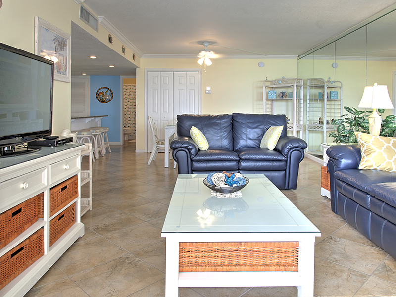 Holiday Surf & Racquet Club 311 Condo rental in Holiday Surf & Racquet Club in Destin Florida - #5