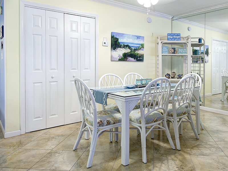 Holiday Surf & Racquet Club 311 Condo rental in Holiday Surf & Racquet Club in Destin Florida - #6
