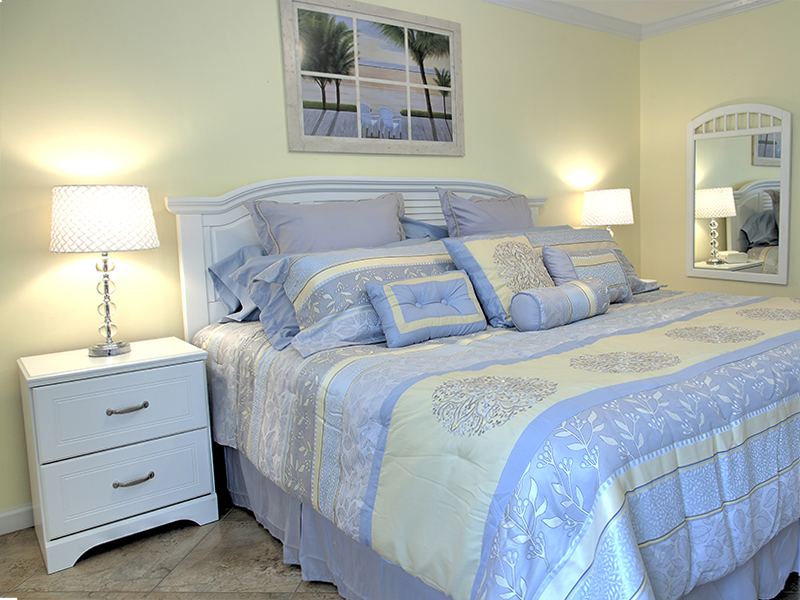 Holiday Surf & Racquet Club 311 Condo rental in Holiday Surf & Racquet Club in Destin Florida - #8