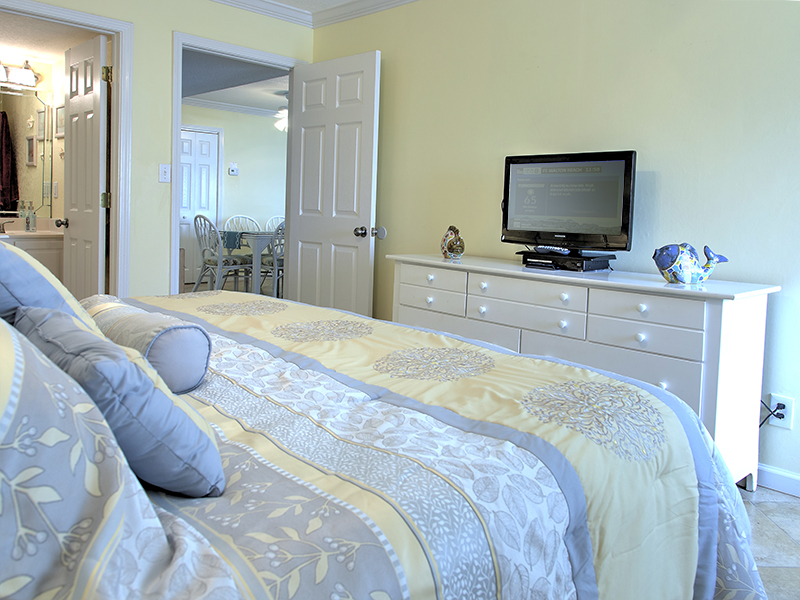 Holiday Surf & Racquet Club 311 Condo rental in Holiday Surf & Racquet Club in Destin Florida - #9