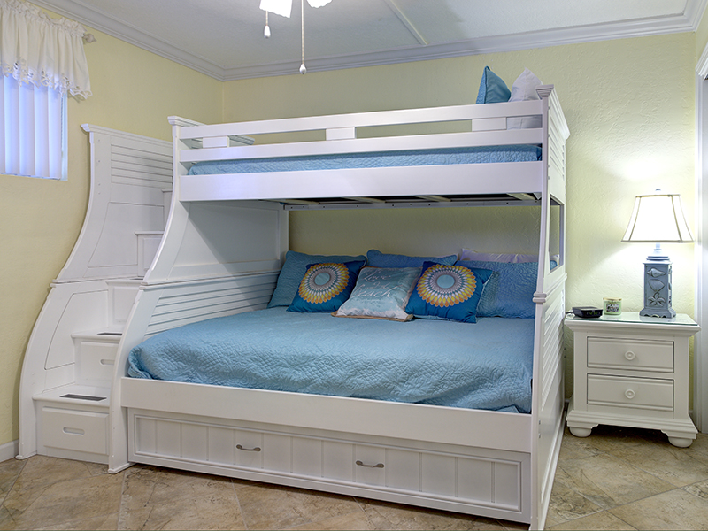 Holiday Surf & Racquet Club 311 Condo rental in Holiday Surf & Racquet Club in Destin Florida - #12