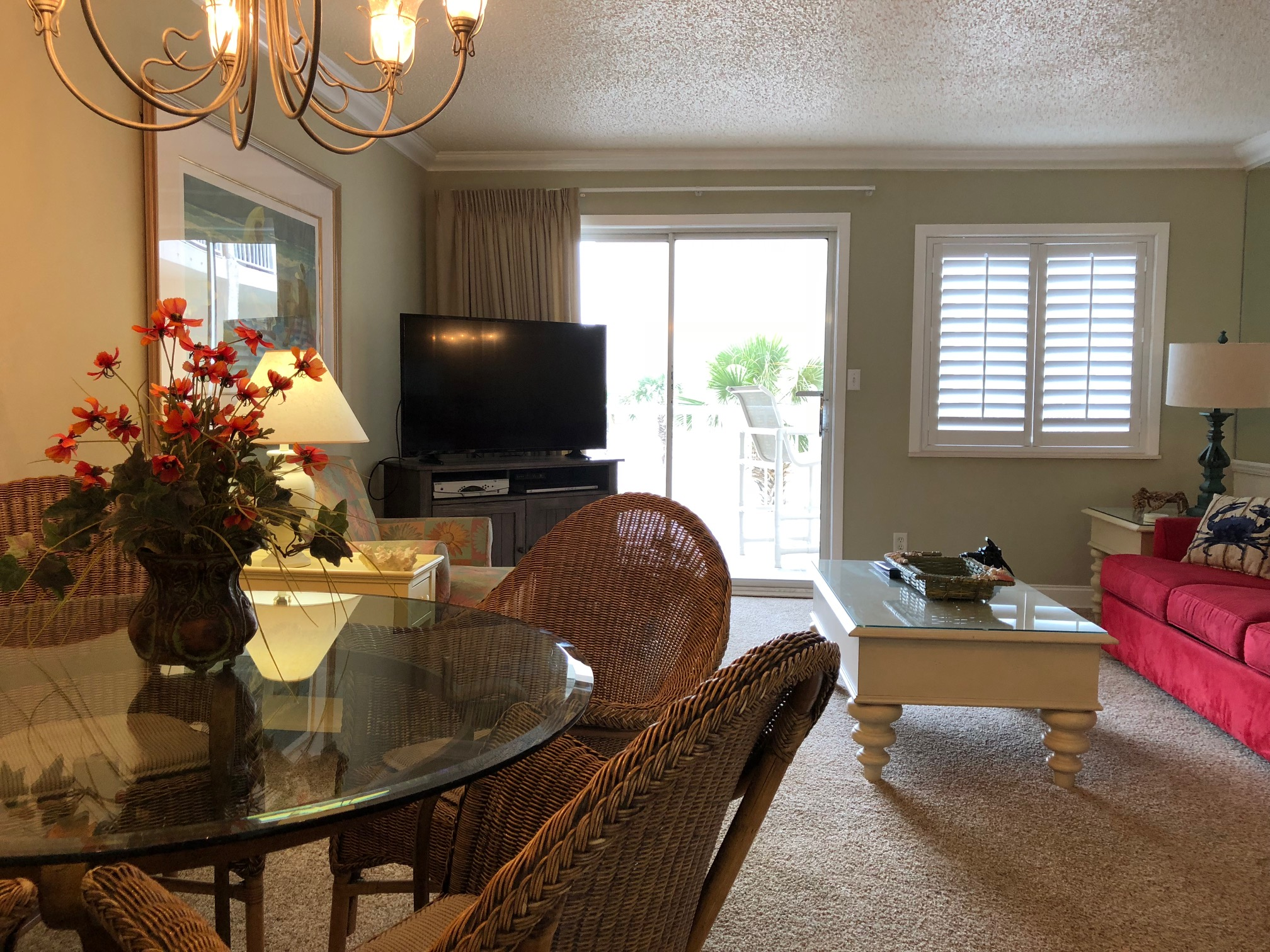 Holiday Surf & Racquet Club 313 Condo rental in Holiday Surf & Racquet Club in Destin Florida - #1