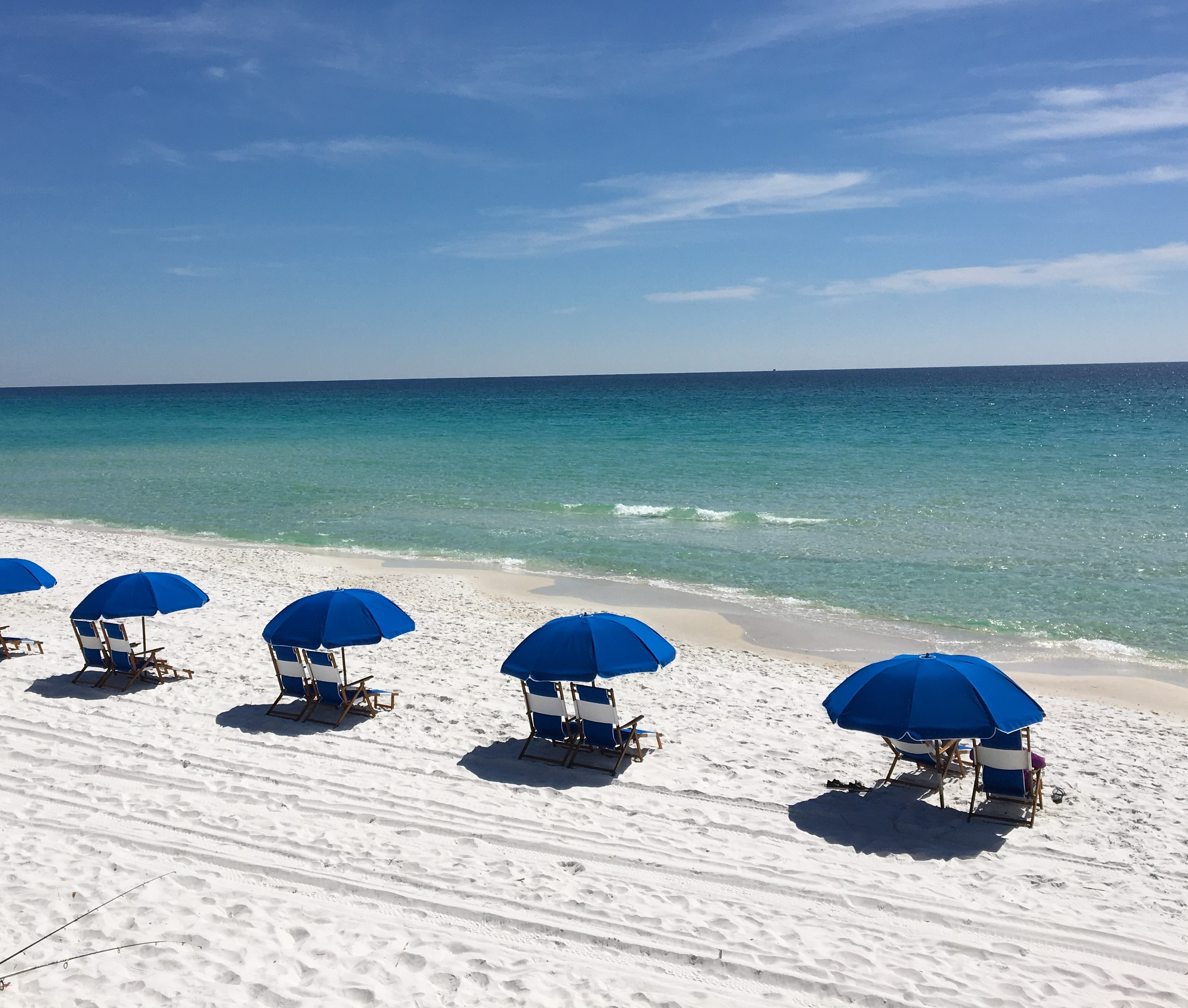 Holiday Surf & Racquet Club 313 Condo rental in Holiday Surf & Racquet Club in Destin Florida - #2