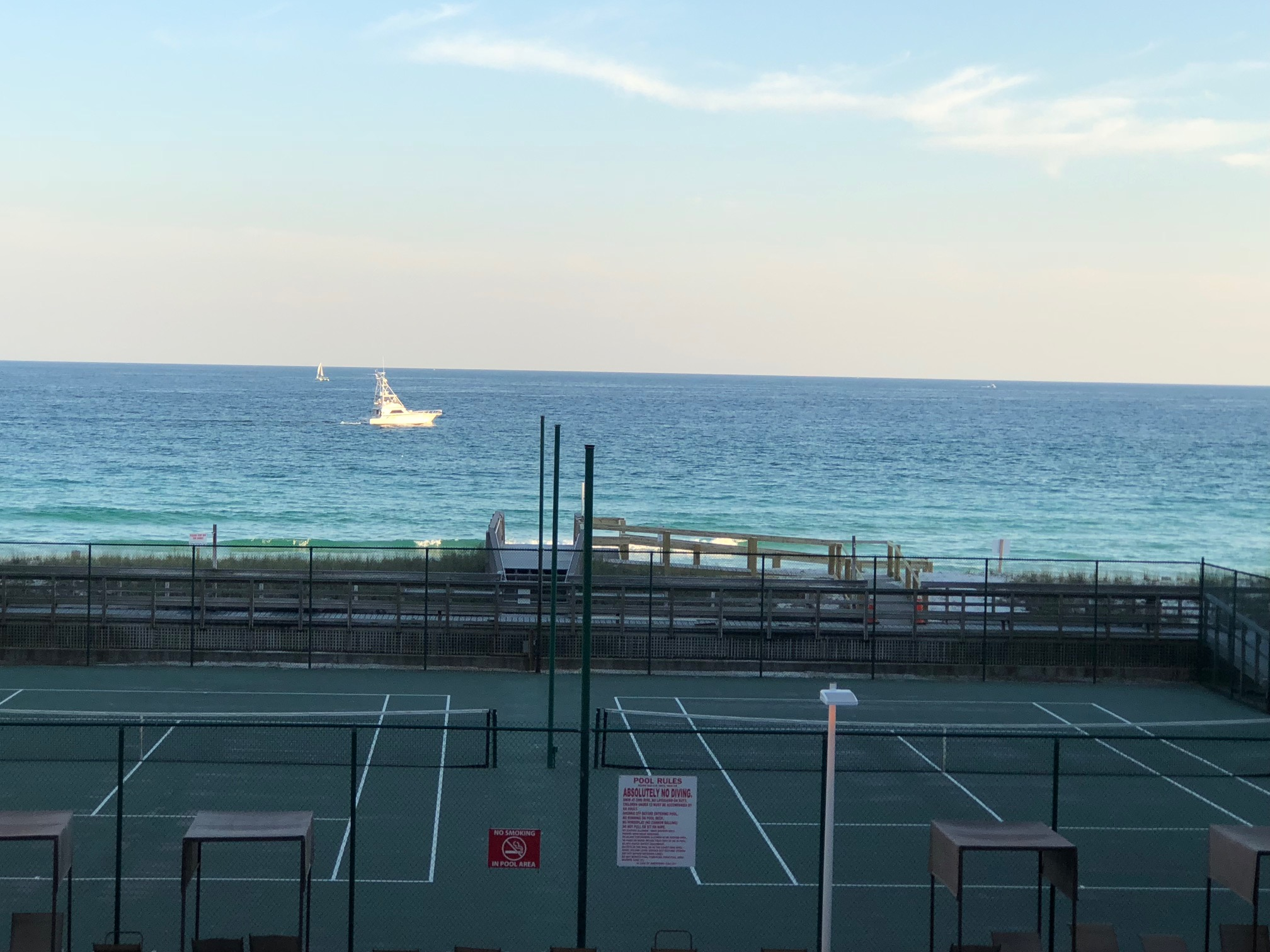 Holiday Surf & Racquet Club 313 Condo rental in Holiday Surf & Racquet Club in Destin Florida - #4