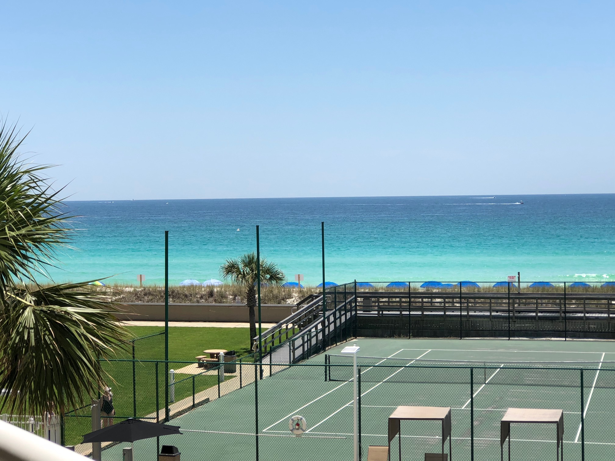 Holiday Surf & Racquet Club 313 Condo rental in Holiday Surf & Racquet Club in Destin Florida - #5