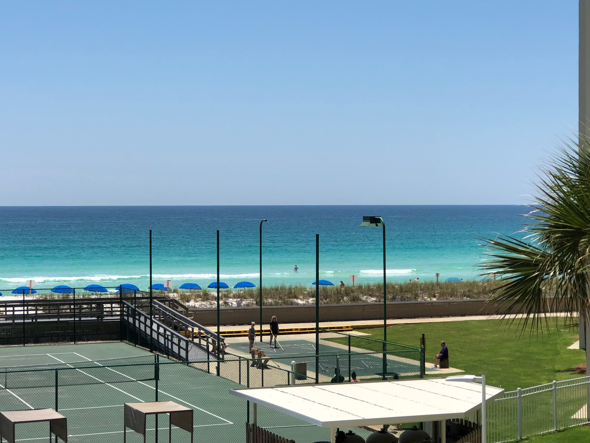 Holiday Surf & Racquet Club 313 Condo rental in Holiday Surf & Racquet Club in Destin Florida - #7