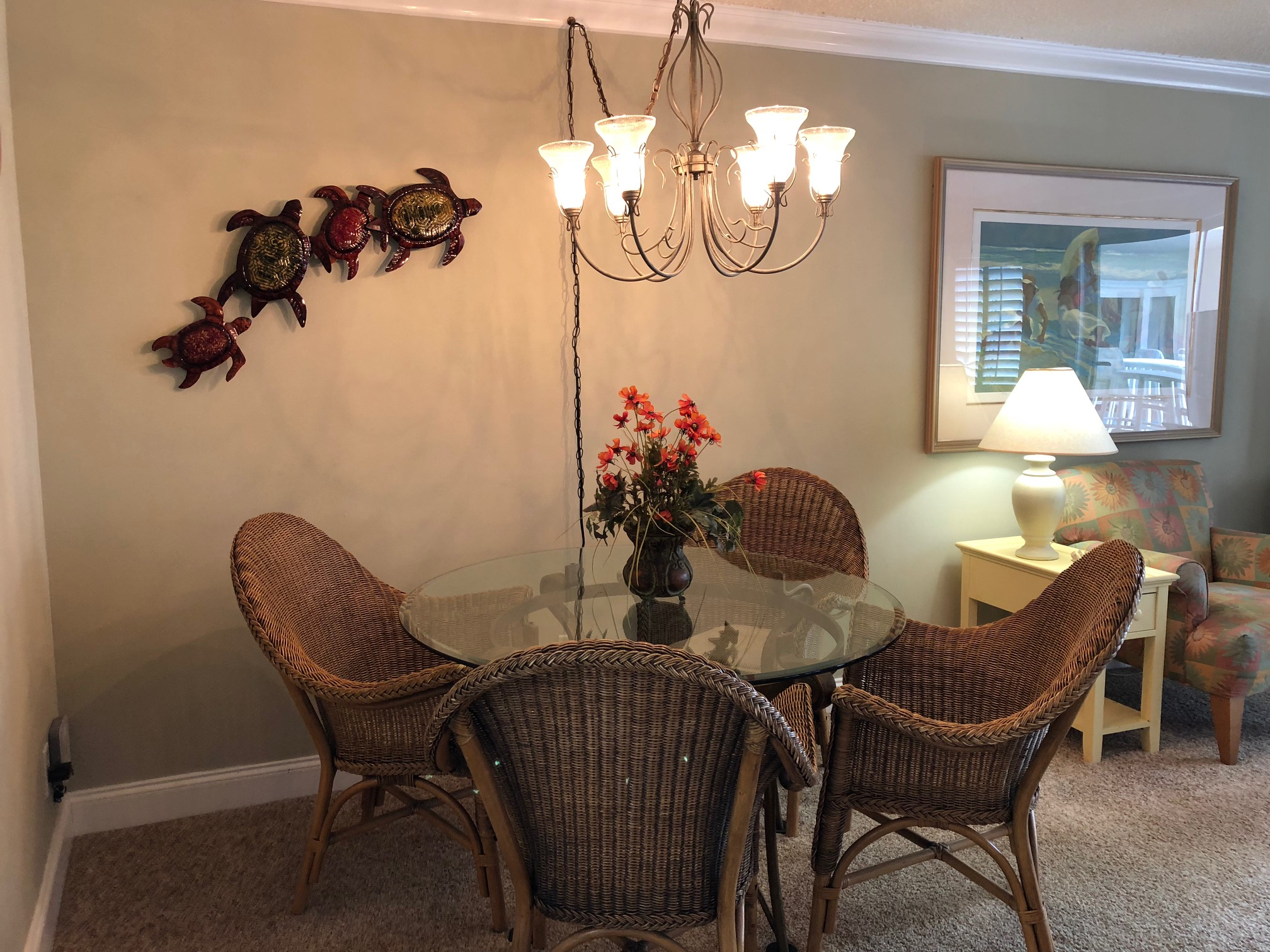 Holiday Surf & Racquet Club 313 Condo rental in Holiday Surf & Racquet Club in Destin Florida - #9