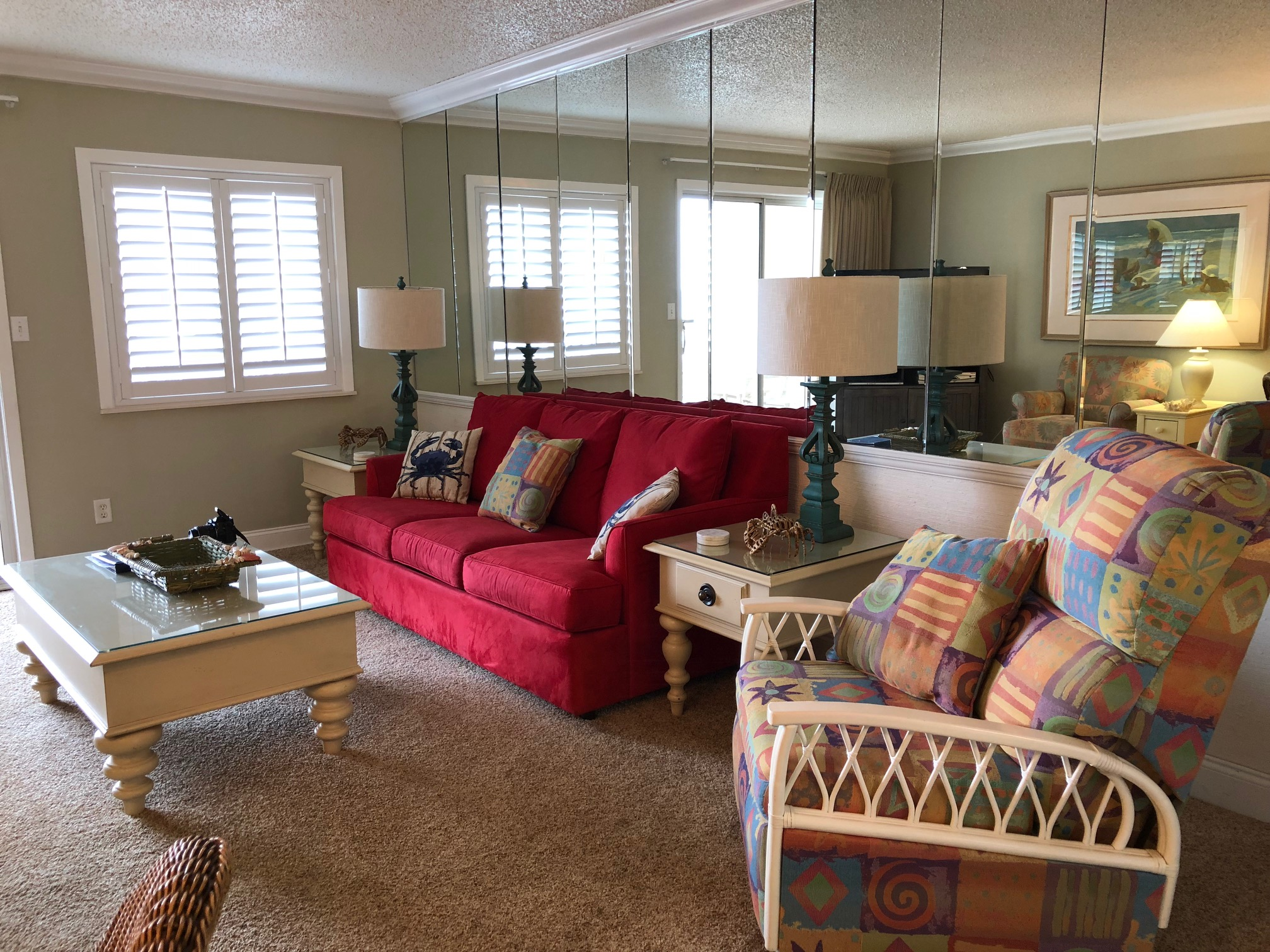 Holiday Surf & Racquet Club 313 Condo rental in Holiday Surf & Racquet Club in Destin Florida - #10