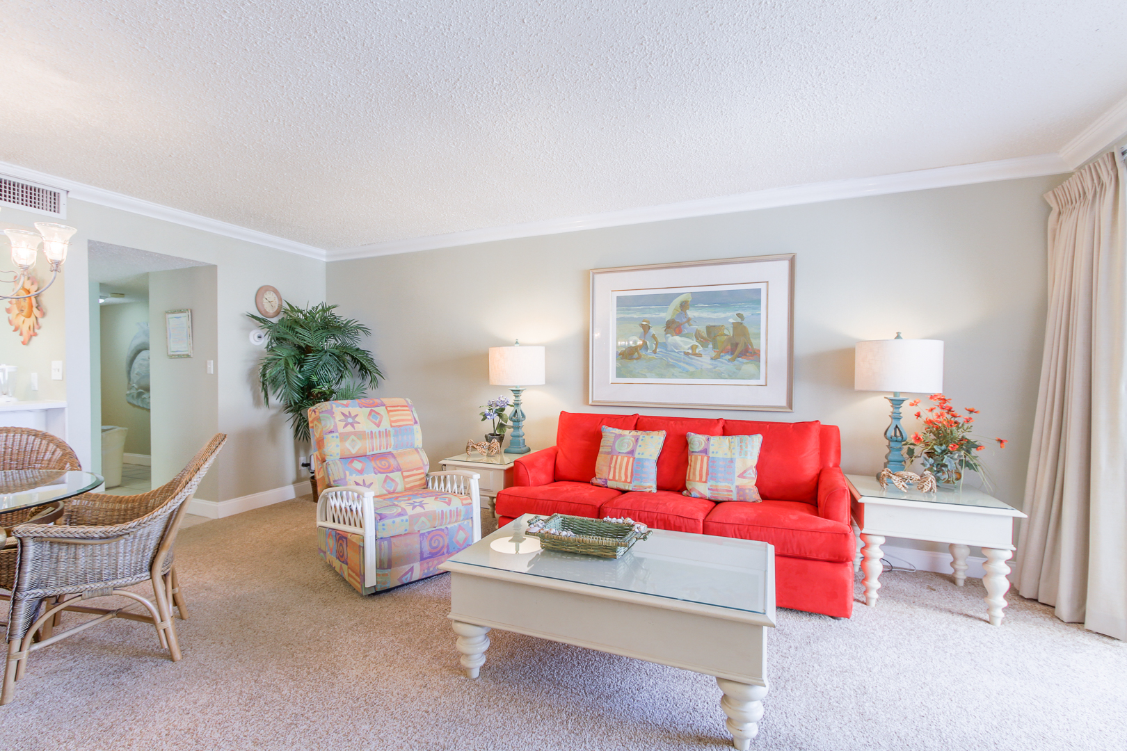 Holiday Surf & Racquet Club 313 Condo rental in Holiday Surf & Racquet Club in Destin Florida - #11