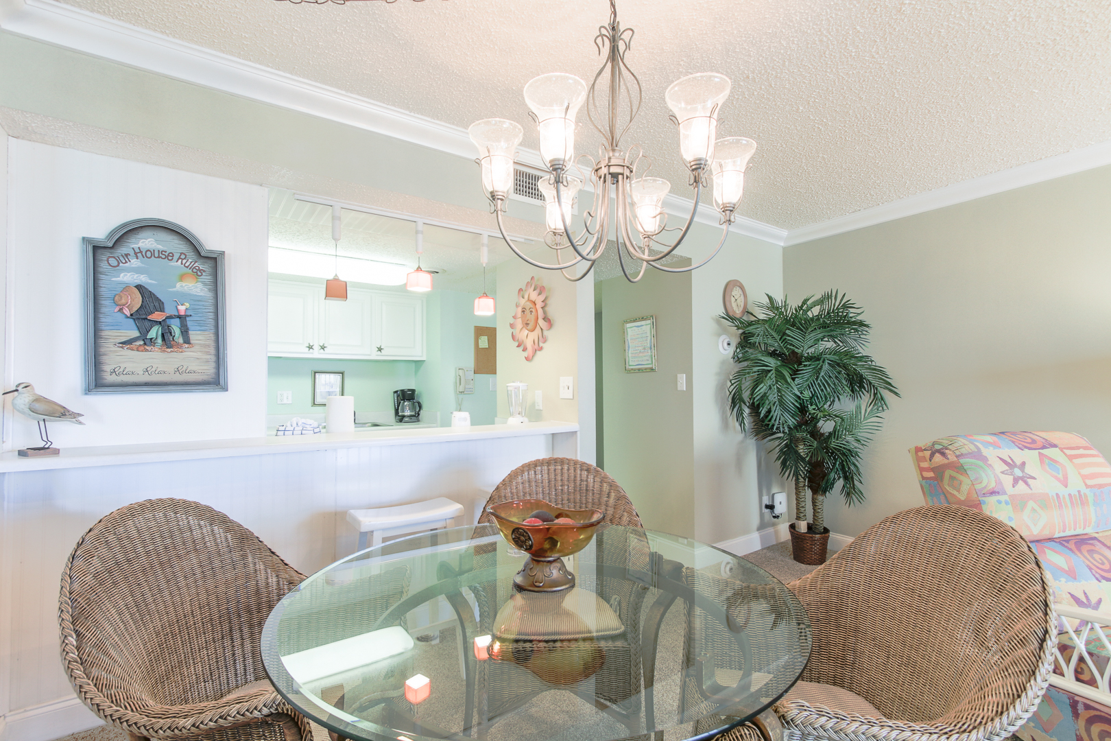 Holiday Surf & Racquet Club 313 Condo rental in Holiday Surf & Racquet Club in Destin Florida - #12