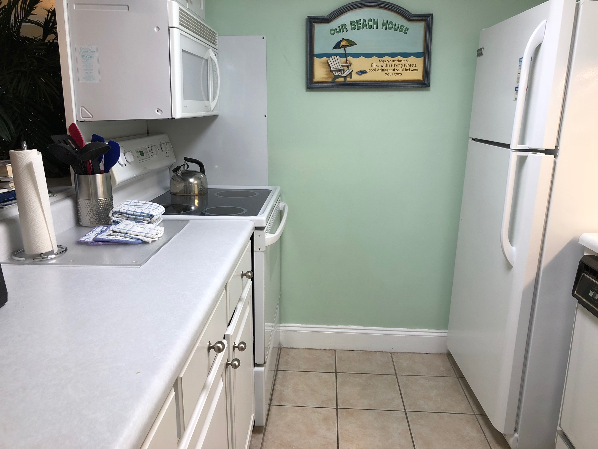 Holiday Surf & Racquet Club 313 Condo rental in Holiday Surf & Racquet Club in Destin Florida - #13