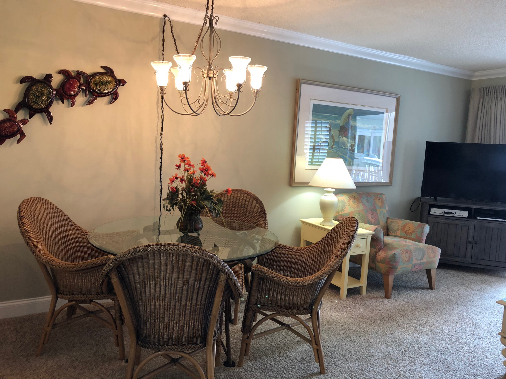 Holiday Surf & Racquet Club 313 Condo rental in Holiday Surf & Racquet Club in Destin Florida - #15