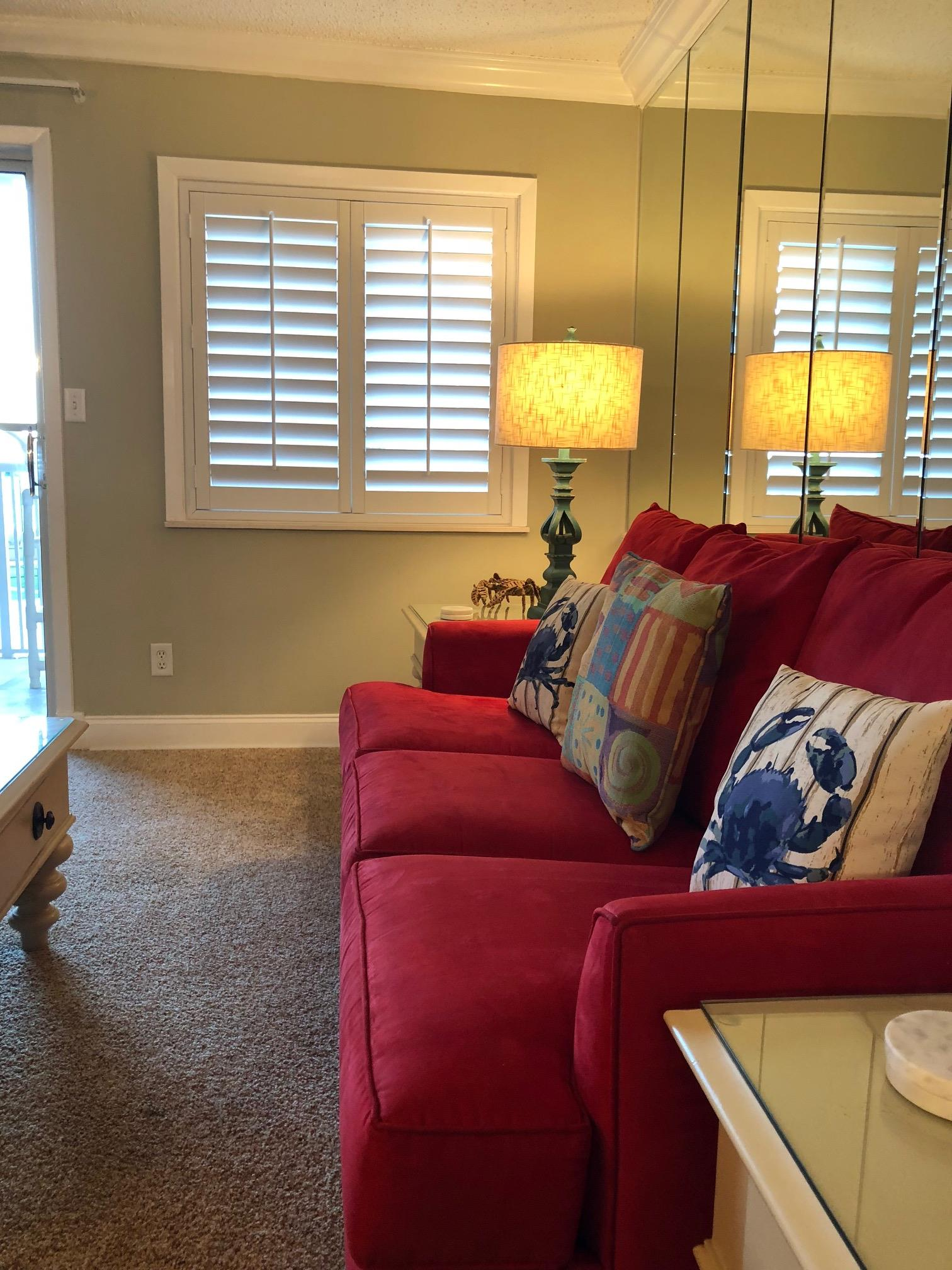 Holiday Surf & Racquet Club 313 Condo rental in Holiday Surf & Racquet Club in Destin Florida - #21