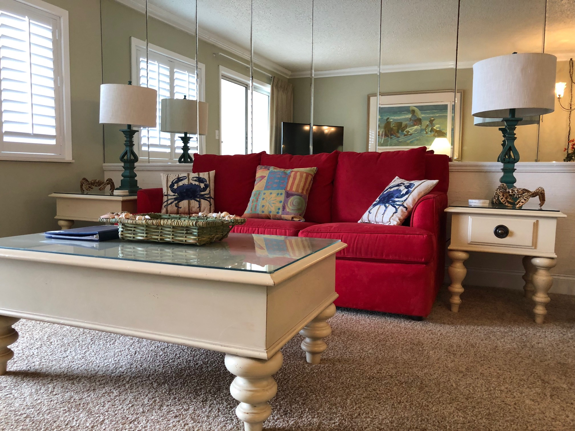Holiday Surf & Racquet Club 313 Condo rental in Holiday Surf & Racquet Club in Destin Florida - #23
