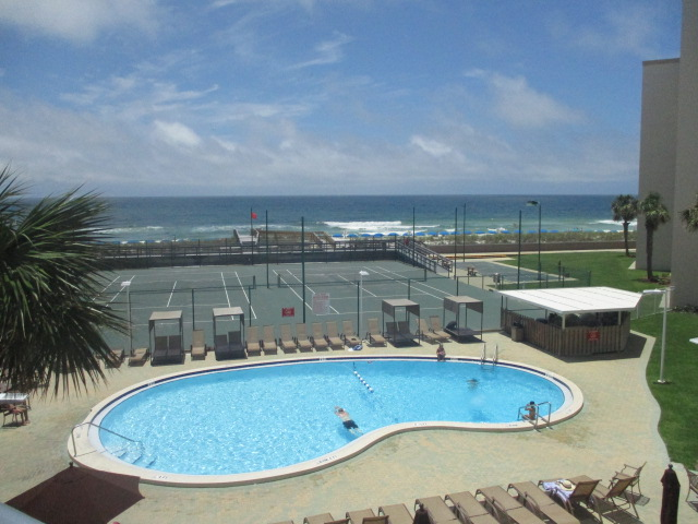 Holiday Surf & Racquet Club 314 Condo rental in Holiday Surf & Racquet Club in Destin Florida - #2