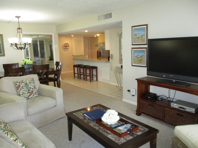 Holiday Surf & Racquet Club 314 Condo rental in Holiday Surf & Racquet Club in Destin Florida - #3