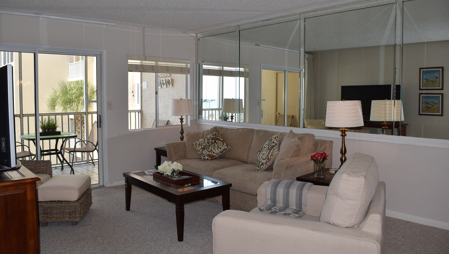 Holiday Surf & Racquet Club 314 Condo rental in Holiday Surf & Racquet Club in Destin Florida - #4