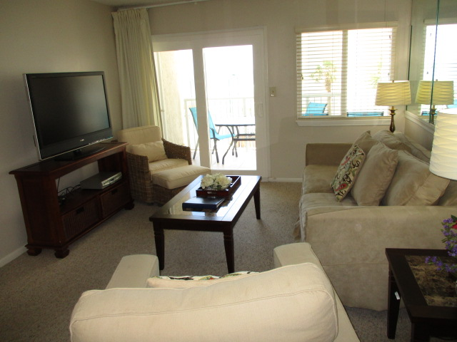 Holiday Surf & Racquet Club 314 Condo rental in Holiday Surf & Racquet Club in Destin Florida - #5