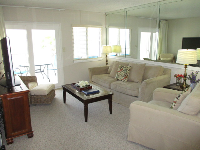Holiday Surf & Racquet Club 314 Condo rental in Holiday Surf & Racquet Club in Destin Florida - #7