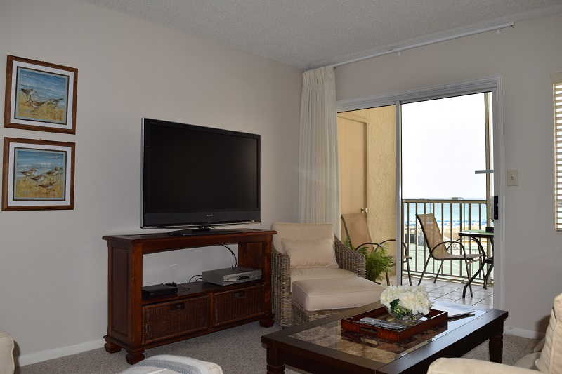 Holiday Surf & Racquet Club 314 Condo rental in Holiday Surf & Racquet Club in Destin Florida - #8