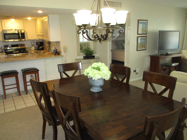 Holiday Surf & Racquet Club 314 Condo rental in Holiday Surf & Racquet Club in Destin Florida - #9