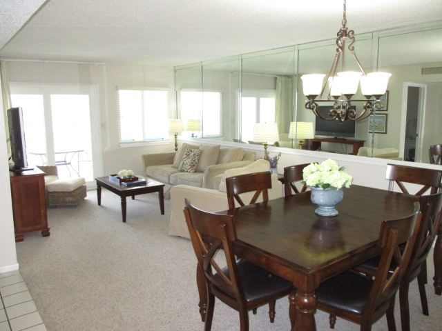 Holiday Surf & Racquet Club 314 Condo rental in Holiday Surf & Racquet Club in Destin Florida - #10