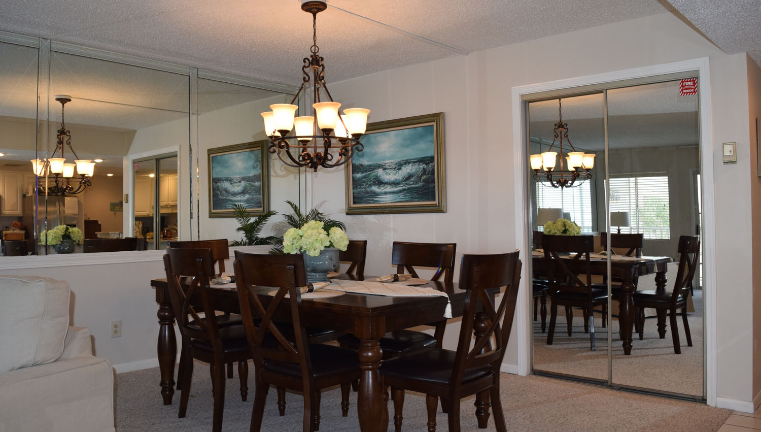 Holiday Surf & Racquet Club 314 Condo rental in Holiday Surf & Racquet Club in Destin Florida - #11
