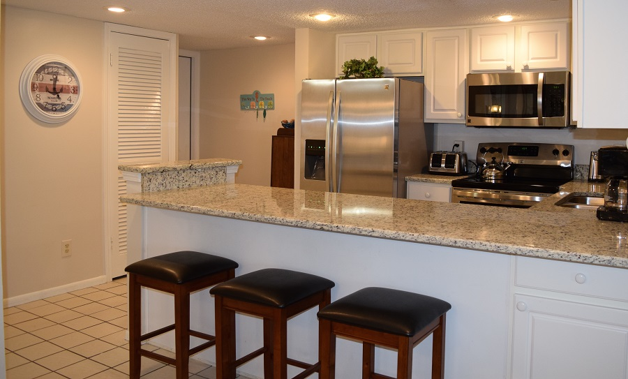 Holiday Surf & Racquet Club 314 Condo rental in Holiday Surf & Racquet Club in Destin Florida - #12