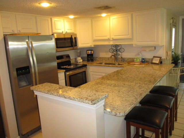 Holiday Surf & Racquet Club 314 Condo rental in Holiday Surf & Racquet Club in Destin Florida - #13