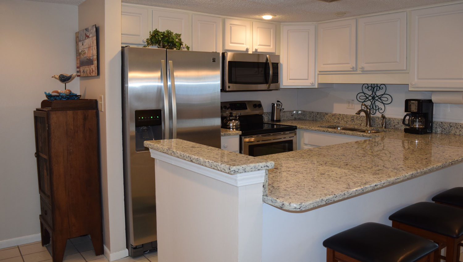 Holiday Surf & Racquet Club 314 Condo rental in Holiday Surf & Racquet Club in Destin Florida - #14