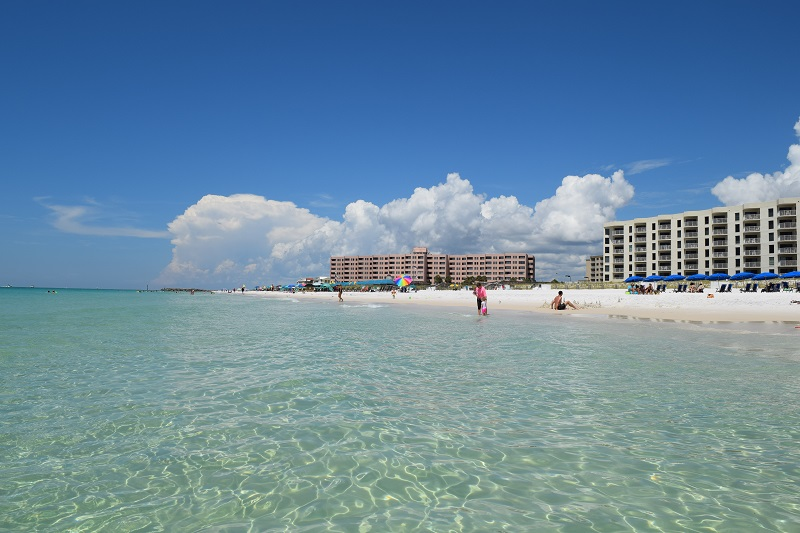 Holiday Surf & Racquet Club 314 Condo rental in Holiday Surf & Racquet Club in Destin Florida - #19