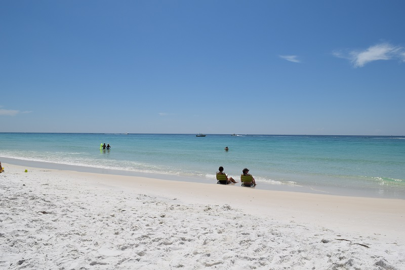 Holiday Surf & Racquet Club 314 Condo rental in Holiday Surf & Racquet Club in Destin Florida - #21