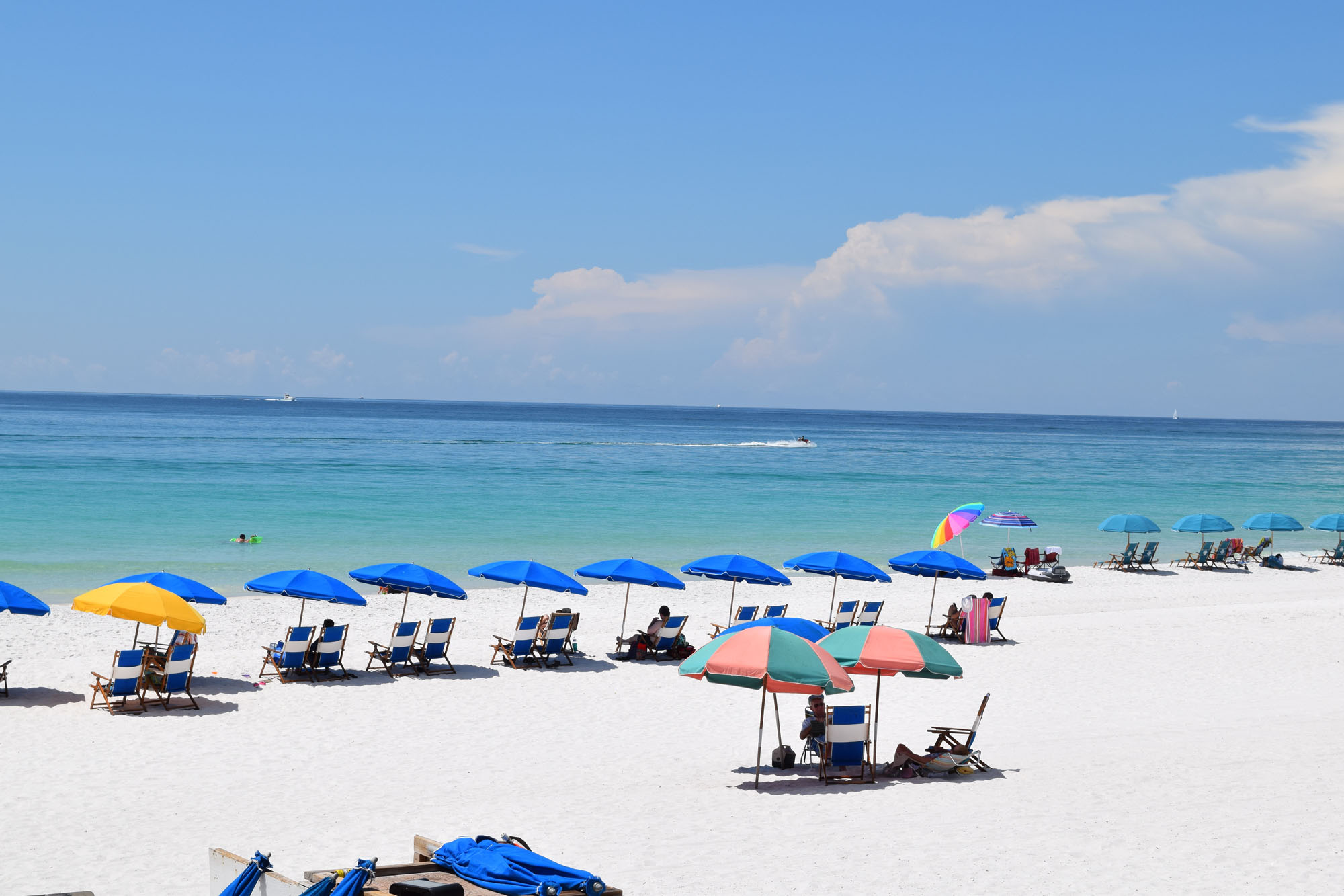 Holiday Surf & Racquet Club 314 Condo rental in Holiday Surf & Racquet Club in Destin Florida - #22