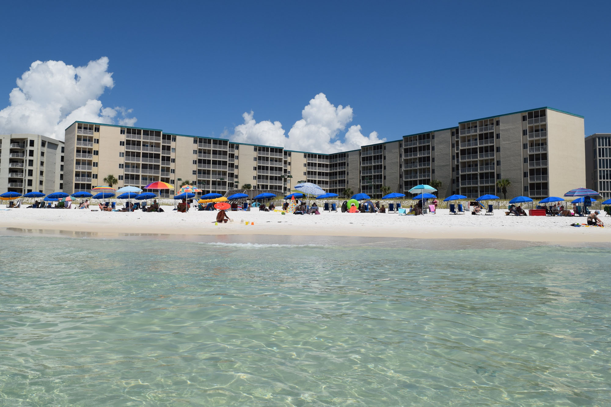 Holiday Surf & Racquet Club 314 Condo rental in Holiday Surf & Racquet Club in Destin Florida - #23