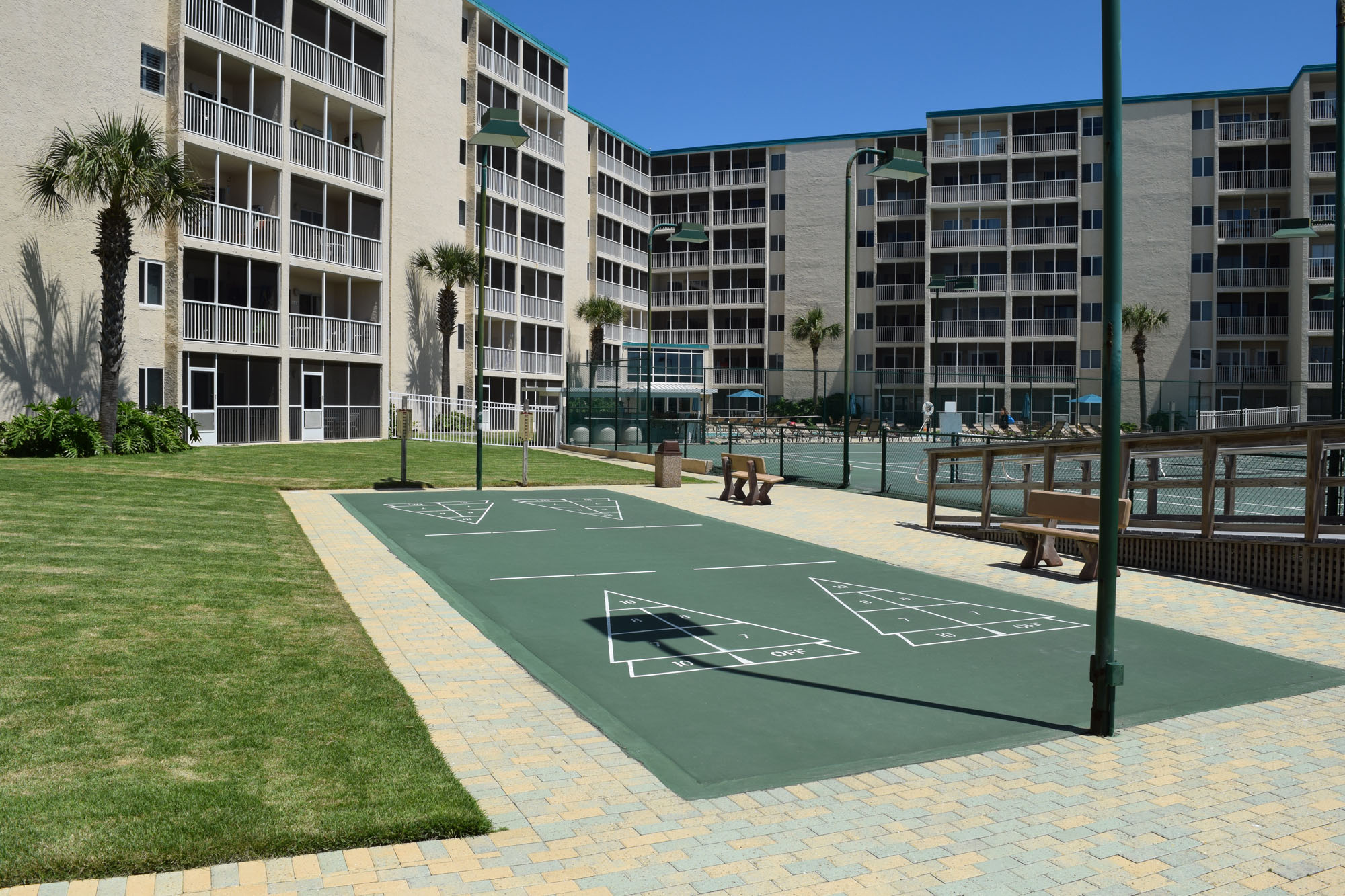 Holiday Surf & Racquet Club 314 Condo rental in Holiday Surf & Racquet Club in Destin Florida - #24