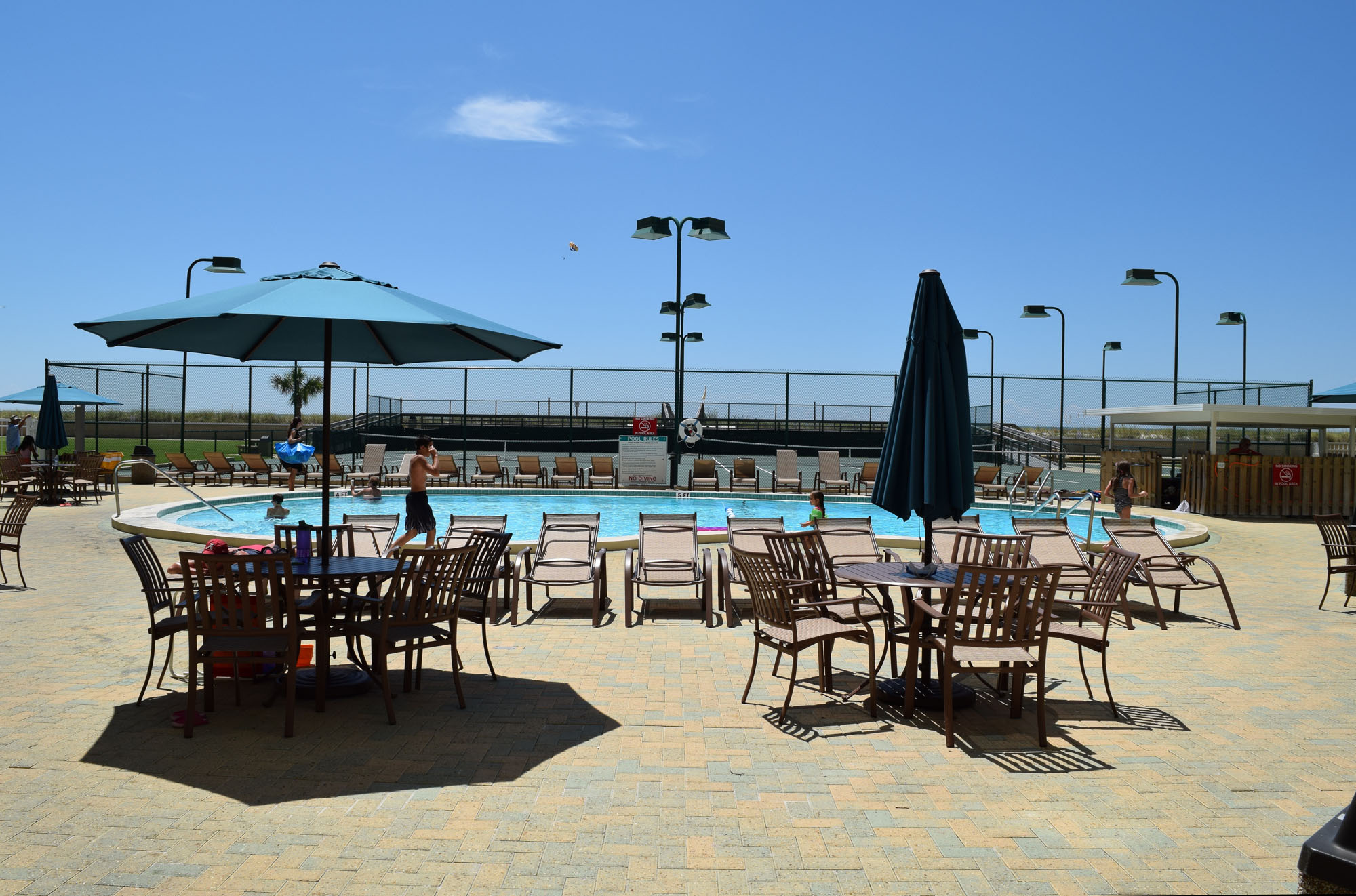 Holiday Surf & Racquet Club 314 Condo rental in Holiday Surf & Racquet Club in Destin Florida - #25