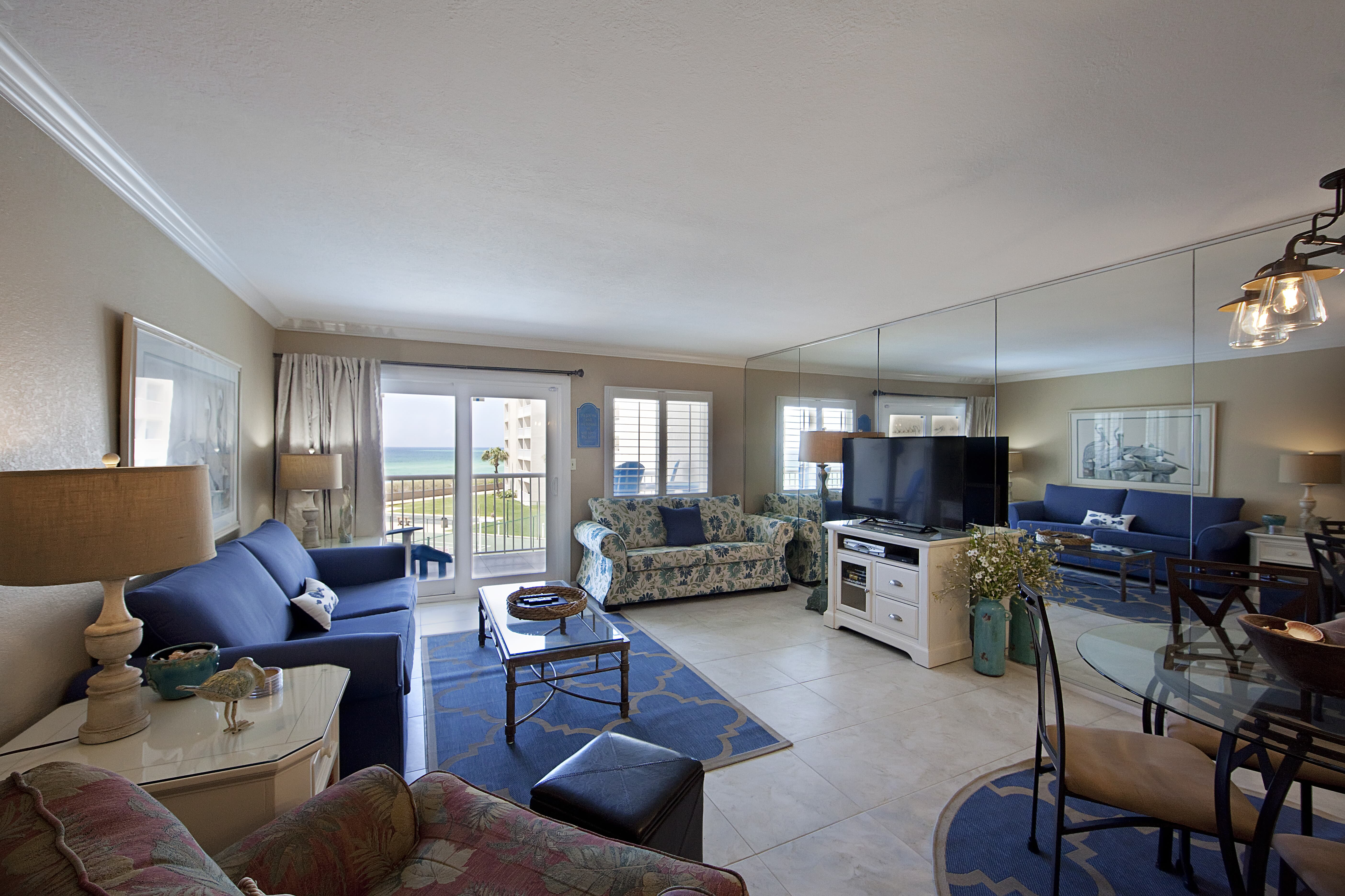 Holiday Surf & Racquet Club 316 Condo rental in Holiday Surf & Racquet Club in Destin Florida - #4