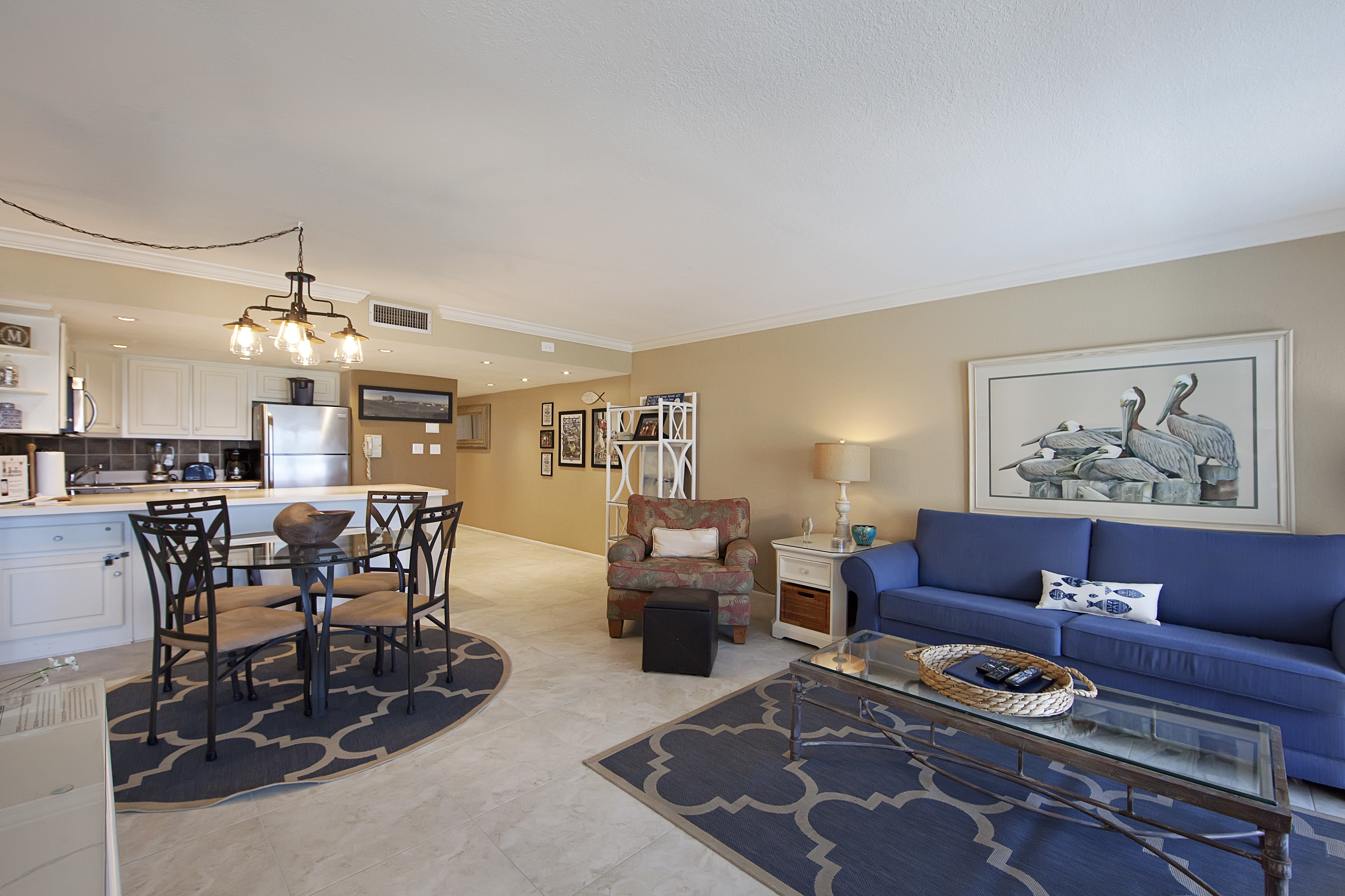 Holiday Surf & Racquet Club 316 Condo rental in Holiday Surf & Racquet Club in Destin Florida - #5